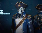 Ring of Elysium presenta nuevas armas y un nuevo personaje