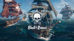 Ubisoft prepara una serie de televisión de su nuevo multijugador de piratas Skull & Bones