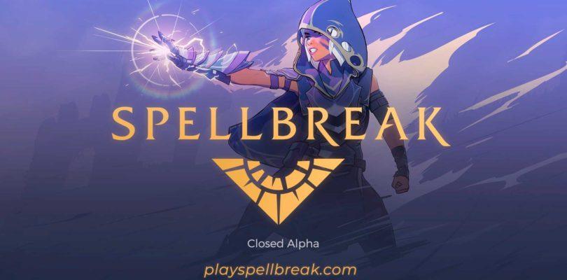 Spellbreak soportará juego y progresión cruzada entre todas las plataformas