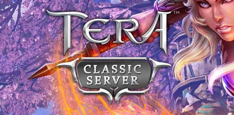Tera EU prepara el lanzamiento de un servidor clásico