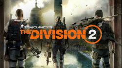 The Division 2 – Episodio 2 con muchas novedades, nueva especialización y fin de semana gratuito