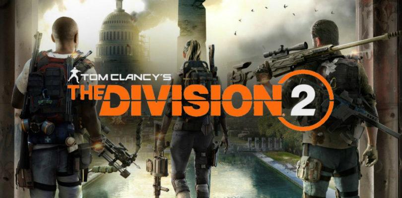 The Division 2 pausa los streamings semanales para centrarse en crear más contenido