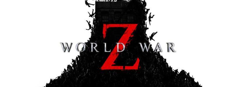 Tráiler de lanzamiento del shooter co-op World War Z