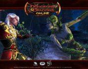 Dungeons and Dragons Online tendrá nueva clase y expansión este 2019