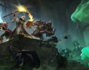 La próxima gran expansión de Albion Online, Oberon, llegará el 20 de marzo