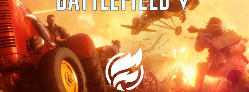 El modo Battle Royale de Battlefield V llega el 25 de marzo