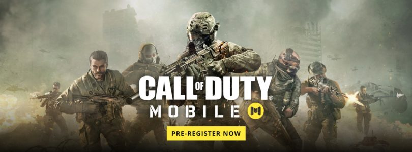 ACTIVISION PRESENTA CALL OF DUTY: MOBILE PARA IOS Y ANDROID