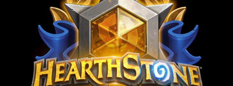 La temporada 1 de Hearthstone Grandmasters, la máxima categoría competitiva de HS, comienza el 17 de mayo