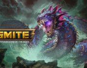 Jormungandr ya está disponible en SMITE