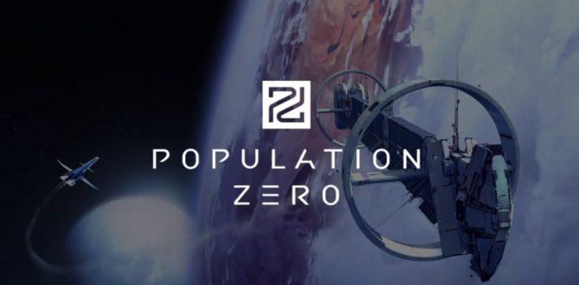 La beta cerrada del survival Population Zero empieza en septiembre y ya puedes apuntarte