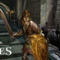Ya disponible gratis The Elder Scrolls: Blades en el App Store y Google Play