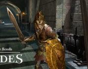 Detalles sobre la beta cerrada y el acceso anticipado a The Elder Scrolls: Blades