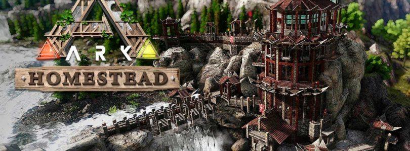 Nuevas piezas y opciones de construcción en la última actualización de ARK: Survival Evolved
