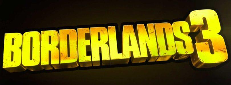 Borderlands 3 ya es oficial y tenemos un primer tráiler