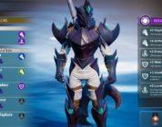 Dauntless rediseñará el sistema de «loudouts»