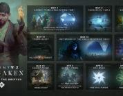 Destiny 2 añadirá nuevas recompensas y desafíos el próximo 5 de marzo