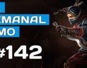 El Semanal MMO episodio 142 – Resumen de la semana en vídeo