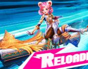 TERA: Reloaded llegará a consola el 2 de abril