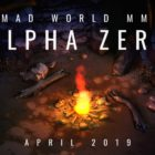 Apúntate para participar en la Alpha Zero de Mad World