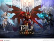 La Beta Cerrada de MU Origin 2 comienza en Norteamérica y Latino América