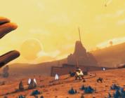 No Man's Sky se prepara para la Realidad Virtual