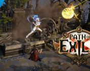 Path of Exile ya está disponible en PlayStation 4