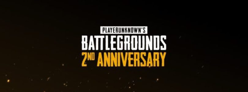 PlayerUknown's Battlegrounds cumple dos años