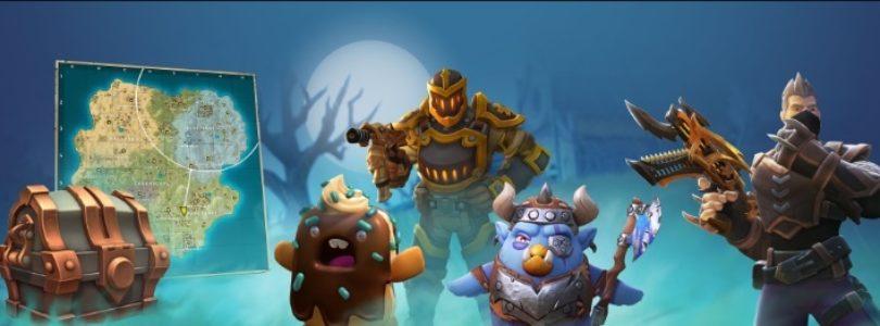 Realm Royale estrena la progresión entre plataformas con la última actualización del juego: Sombra Oculta