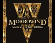 Bethesda celebra los 25 años de The Elder Scrolls regalando Morrowind para PC