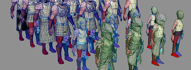 Camelot Unchained introduce el sistema de personajes 2.0 a su cliente principal