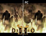 El tráiler de Diablo II remasterizado a 4K por un fan