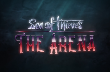 El modo PvP The Arena llegará a Sea of Thieves el 30 de abril