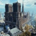 Ubisoft regala Assassin's Creed Unity para PC y donará 500.000€ para la reconstrucción de Notre-Dame