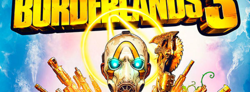 Primeros gameplays de Borderlands 3