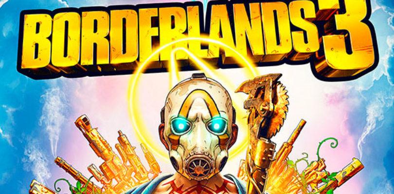 Primeros gameplays de Borderlands 3
