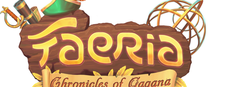 Ya disponible en Steam la expansión Chronicles of Gagana de Faeria
