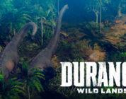 Pre-Registrarte para jugar Durango: Wild Lands desde IOs y Android