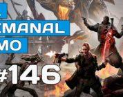 El Semanal MMO episodio 146 – Resumen de la semana en vídeo
