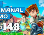 El Semanal MMO episodio 148 – Resumen de la semana en vídeo
