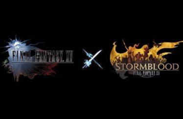 Arranca la colaboración entre Final Fantasy XIV y XV con eventos y regalos