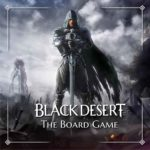 Black Desert Online anuncia un juego de mesa
