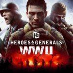 Heroes & Generals ya está disponible en Discord
