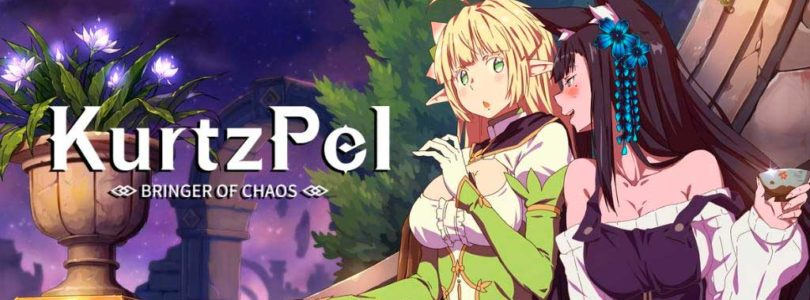KurtzPel anuncia el lanzamiento en Europa junto con algunas novedades