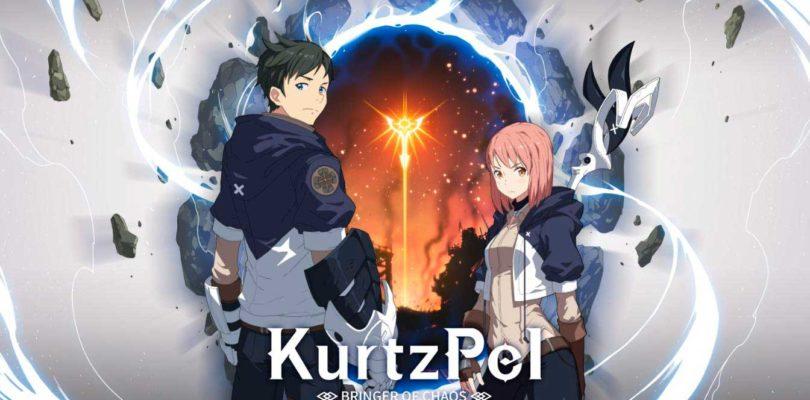 KurtzPel se lanza hoy para NA y SA, en Europa nos tocará esperar un poco
