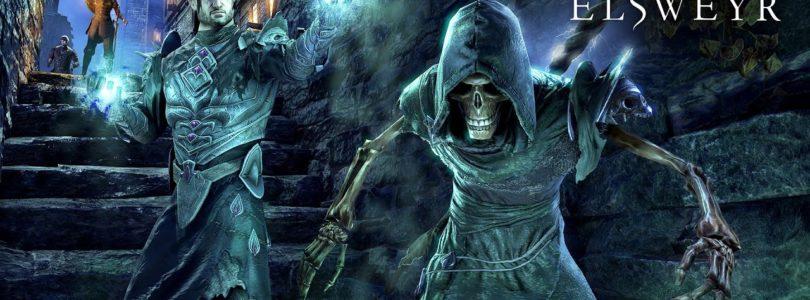 Echa un vistazo al Nigromante, la próxima clase de The Elder Scrolls Online: Elsweyr