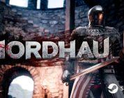 MORDHAU llega a Steam con su PvP medieval y batallas multitudinarias