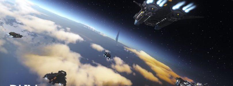 Dual Universe mejorará sus graficos para la siguiente Alpha