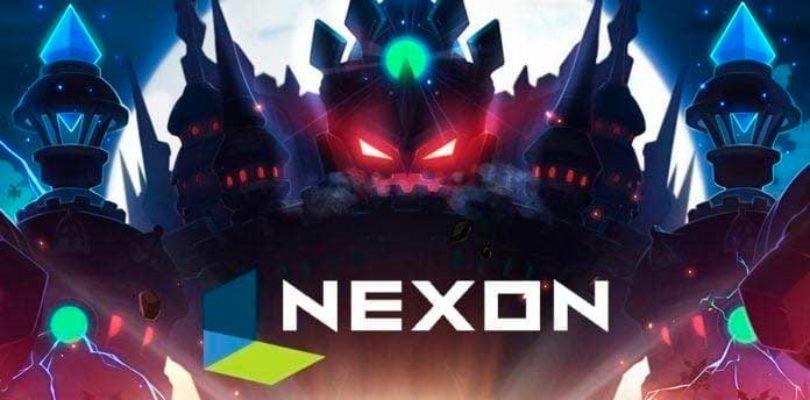 Nexon cierra sus divisiones en Occidente