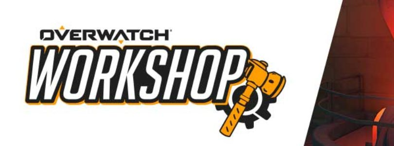 Overwatch presenta el Workshop para crear modificaciones y modos de juego