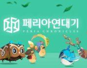 Peria Chronicles prepara su beta en Corea y lanza 2 nuevos vídeos